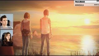 Life Is Strange BEGINS: Episode 1 {Dechart Games w/Bryan & Amelia}