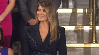 First Lady Melania's Spa Trip Cost Taxpayers $64,000 thumbnail