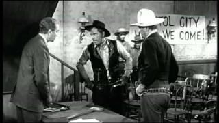 Der Mann der Liberty Valance erschoss (1962) - Trailer