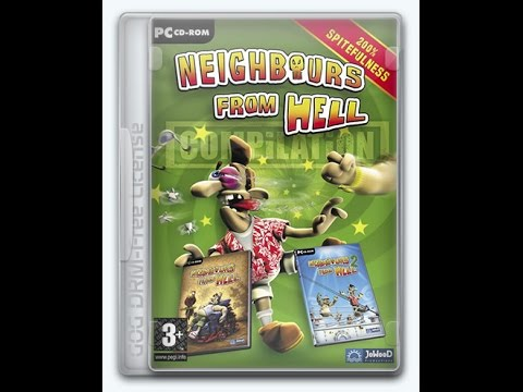TRAILER Neighbours From Hell Compilation Дата выхода: 20 февраля 2004 thumbnail
