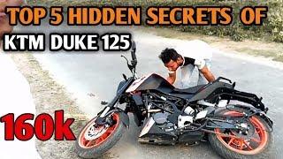 Top 5 Best Safety Advantage Of KTM  Duke 125 | Firoj K Vlogs | KTM