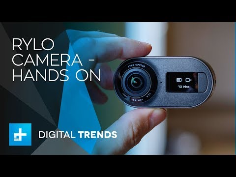 Rylo Camera - Hands On Review