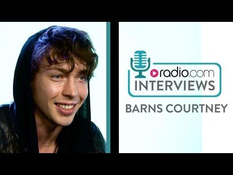 Barns Courtney Talks