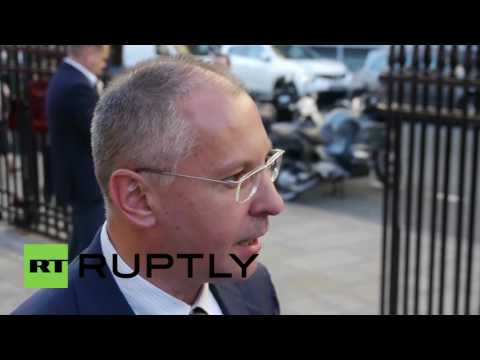 France: Corbyn joins Socialist leaders in Paris to discuss Brexit
