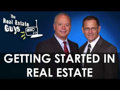 How To Get Started In Real Estate Investing 9 Key Steps
