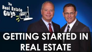 How To Get Started In Real Estate Investing - 9 Key Steps