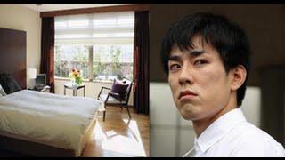 高畑裕太の埼玉の入院先は楽山病院か北辰病院。 VIP待遇すぎてやばい・・・