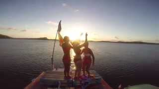 Spanish Water Curacao Aftermovie