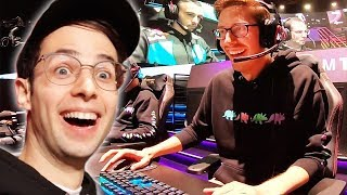 Download The Try Guys Compete In A Pro Gaming Tournament Mp3 and Videos