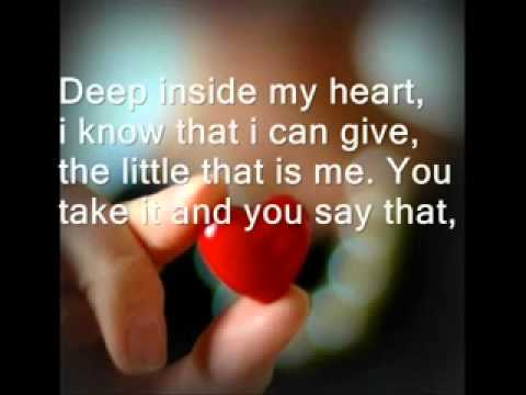 deep inside my heart - jamie rivera &.robert...
