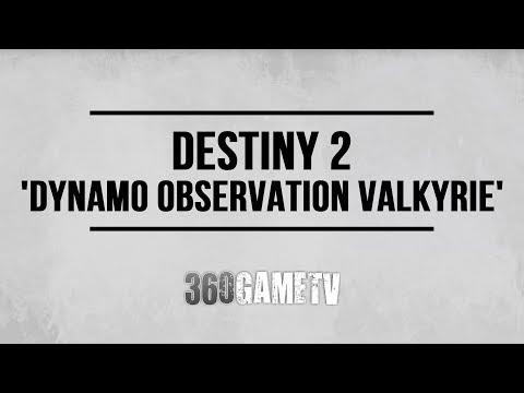 Destiny 2 Dynamo