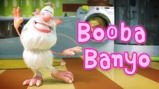 Booba -  Banyo -  Komik videolar