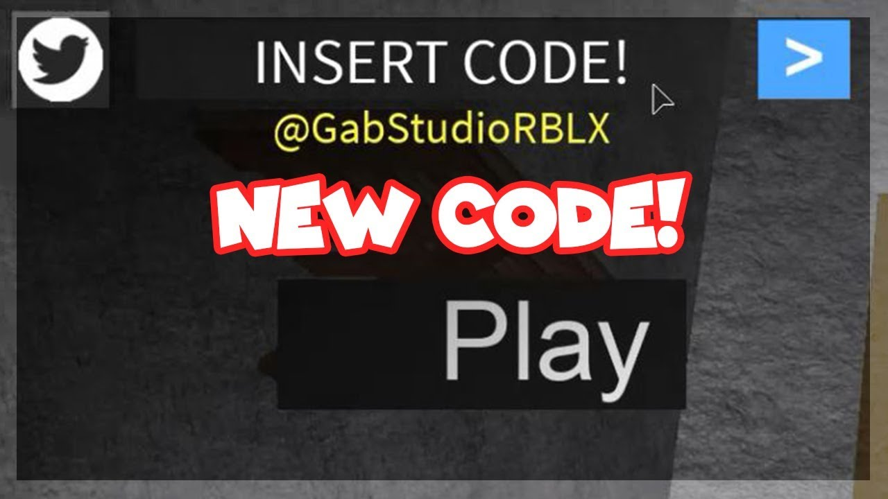 Codes For Granny Game Roblox New Granny Friday The 13th Update Code July 2018 Roblox Youtube