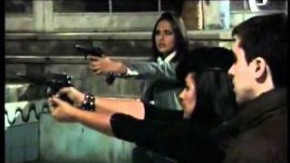 La Fuerza: Unidad de Combate - Capitulo 29 [09/09/11] 3/5 - Panamericana TV