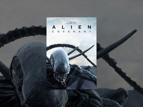 Alien: Covenant (Legendado)