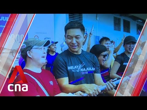 President's Challenge 2019 set to raise more than $13 million for 67 beneficiaries