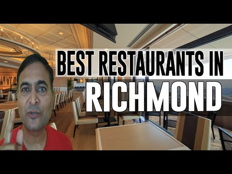 Best Restaurants And Places To Eat In Richmond, Virginia VA