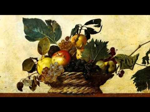 Canestro di Frutta-4CT - YouTube