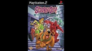 Прохождение Scooby Doo: Mystery Mayhem 1 Часть