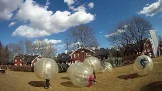 Häng med oss på Forsfestivalen och få en glimt av valborgsfirandet i studentstaden Uppsala