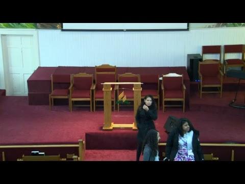 Sabado 27 de Octubre 2018 - Tema - Muertos por la palabra de Dios - Moises Cardenas