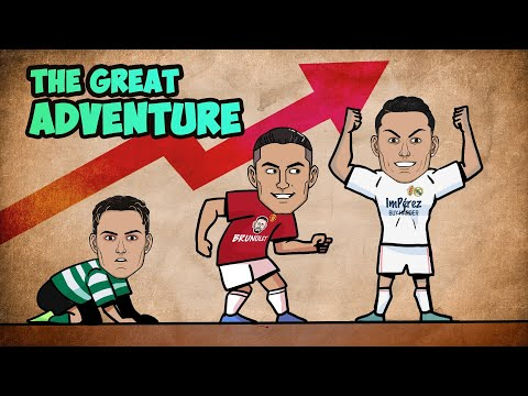 Cristiano Ronaldo Then And Now - The Last Dance Welcome Back To Manchester United ⚽ 442oons Parody