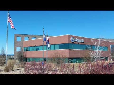 City of Centennial Client Testimonial