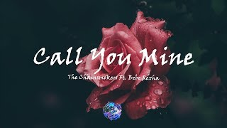 The Chainsmokers Ft. Bebe Rexha - Call Your Mine (Linko Remix)