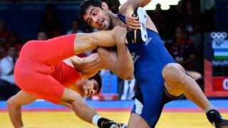 Olympics Live: Wrestler Sushil Kumar Loses Final, Wins Silver