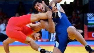Olympics Live: Wrestler Sushil Kumar Loses Final, Wins Silver