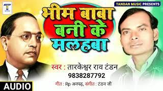 #भीम_बाबा_बनी_के_मलहबा #Tandan Balamua का ऐसा गाना आप कभी नहीं सुने होंगे ~ Bhojpuri Bhim Dj Song