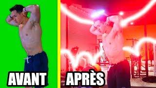 LA MAGIE DES EFFETS SPÉCIAUX !!