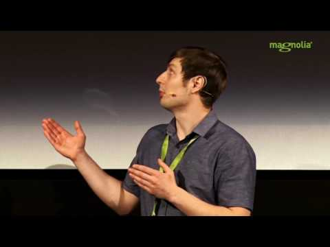 Magnolia Conference 2016 | Practical applications of Vaadin