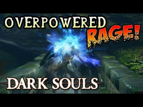 OVERPOWERED ENEMY NONSENSE! Dark Souls Ascension Mod (#24)