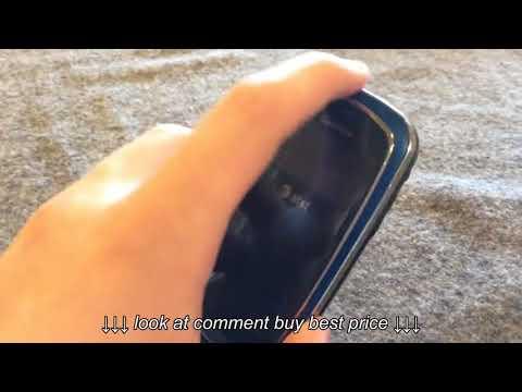 Pantech AT&T Flip Phone Review
