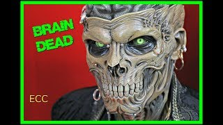 Brain Dead Bust | Elite Creature Collectibles | Akihito | Guru Reviews