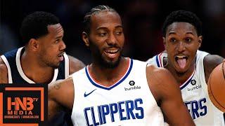 LA Clippers vs Denver Nuggets - Full Game Highlights | October 10, 2019 NBA Preseason