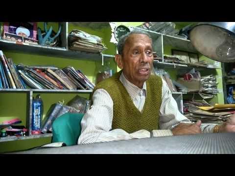 Bhagwan Das Parmani - Sindh Partition Experience