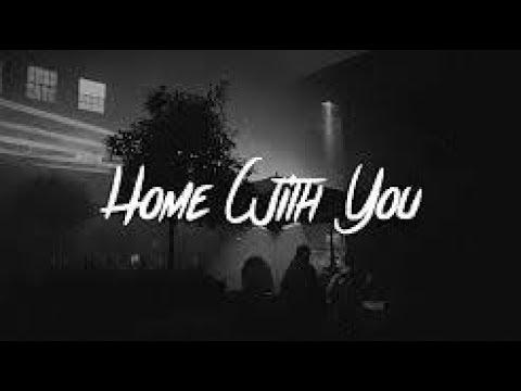 Madison Beer - Home With You (Lyrics)