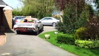 Buick 1966 Riviera Restoration