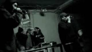 """UFE-43 """"CANAPES"""" rap de puertomontt"""
