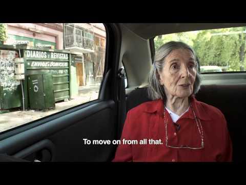 Trailer do filme Um Passaporte Húngaro