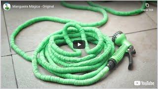 Mangueira Mágica - Original