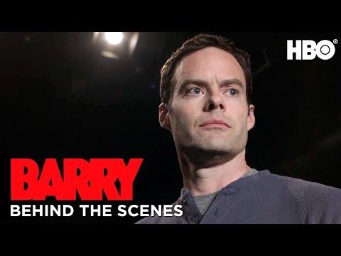 BTS: Inside Episode 1 w/ Bill Hader & Alec Berg   Barry   HBO
