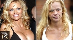 10 Famous People Who Went From Rich To Poor!