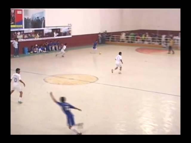 Estiqlal FC Afghanistman  inauguration Ramazan jam part 3