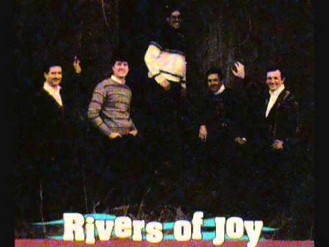 """Rivers Of Joy"" by the LUMBER RIVER QUARTET 1991"