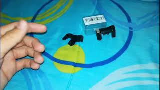 Review controls L1 and R1 PUBG MOBILE/FREE FIRE/FORTNITE