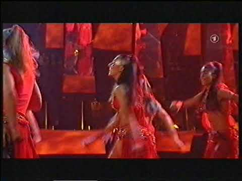 [HQ] - Ruslana - The same Star - Eurovision Song Contest 2005