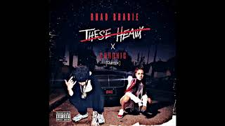 Danielle Bregoli x Chronic - These Heaux (REMIX)